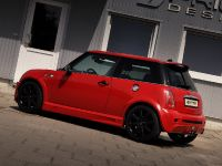 Prior-Design MINI Cooper S Bodykit, 9 of 14