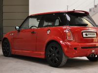 Prior-Design MINI Cooper S Bodykit, 10 of 14