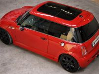 Prior-Design MINI Cooper S Bodykit, 11 of 14
