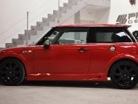 Prior-Design MINI Cooper S Bodykit, 13 of 14