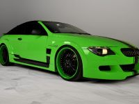 Prior Design PD550 BMW M6, 1 of 8