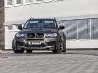 Prior-Design PD5X Widebody BMW X5 E70, 1 of 7