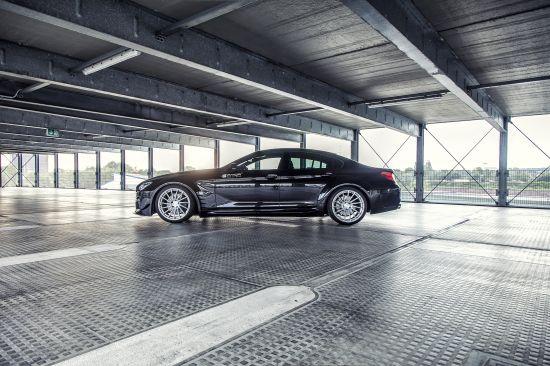 Prior Design PD6XX BMW 6-Series Gran Coupe
