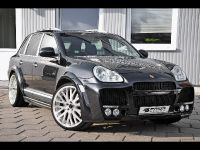 Prior Design Porsche Cayenne POCAWIDEBODY kit, 4 of 18