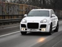 Prior Design Porsche Cayenne POCAWIDEBODY kit, 7 of 18