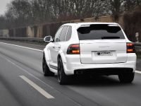 Prior Design Porsche Cayenne POCAWIDEBODY kit, 8 of 18