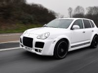 Prior Design Porsche Cayenne POCAWIDEBODY kit, 9 of 18