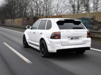 Prior Design Porsche Cayenne POCAWIDEBODY kit, 10 of 18