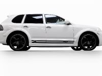Prior Design Porsche Cayenne POCAWIDEBODY kit, 12 of 18