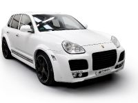 Prior Design Porsche Cayenne POCAWIDEBODY kit, 13 of 18