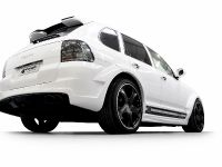 Prior Design Porsche Cayenne POCAWIDEBODY kit, 14 of 18