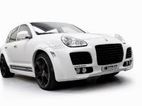 Prior Design Porsche Cayenne POCAWIDEBODY kit, 16 of 18