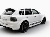 Prior Design Porsche Cayenne POCAWIDEBODY kit, 17 of 18