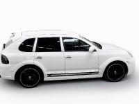 Prior Design Porsche Cayenne POCAWIDEBODY kit, 18 of 18