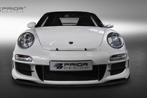 Prior Design представила Porsche 911 PD3