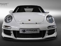 Prior-Design Porsche 911 PD3, 1 of 4