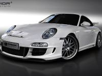 Prior-Design Porsche 911 PD3, 2 of 4
