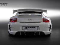 Prior-Design Porsche 911 PD3, 3 of 4