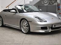 thumbnail image of Prior-Design Porsche 996 Carrera
