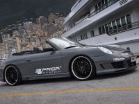 Prior-Design Porsche 996 PD3, 7 of 24