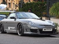 Prior Design Porsche 996 PD3