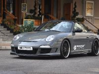 Prior-Design Porsche 996 PD3, 16 of 24