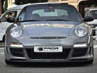 Prior-Design Porsche 996 PD3, 17 of 24