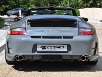 Prior-Design Porsche 996 PD3, 21 of 24
