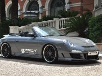 Prior-Design Porsche 996 PD3, 23 of 24