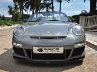 Prior-Design Porsche 996 PD3, 24 of 24