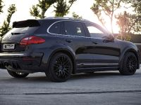 Prior Design Porsche Cayenne II Wide Body Kit, 4 of 10