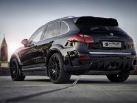 thumbnail image of Prior Design Porsche Cayenne II Wide Body Kit