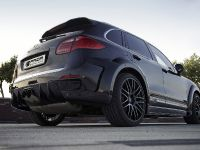 Prior Design Porsche Cayenne II Wide Body Kit, 7 of 10