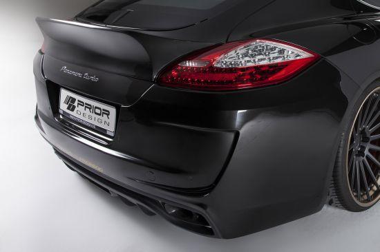 Prior-Design Porsche Panamera PRIOR600