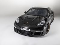 Prior-Design Porsche Panamera PRIOR600 , 2 of 8