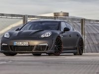 Prior Design Porsche Panamera Wide Body Kit, 1 of 12