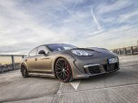 Prior Design Porsche Panamera Wide Body Kit, 2 of 12