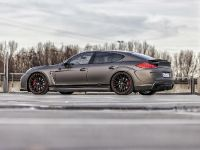 Prior Design Porsche Panamera Wide Body Kit, 3 of 12