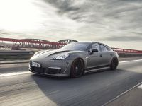 Prior Design Porsche Panamera Wide Body