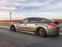 Prior Design Porsche Panamera Wide Body Kit, 5 of 12
