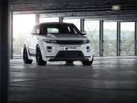 Prior Design Range Rover Evoque PD650 , 5 of 16