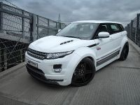 Prior Design Range Rover Evoque PD650 , 6 of 16