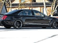 Prior Design V2 Widebody Kit Black Edition Mercedes-Benz S-Class W221, 6 of 9