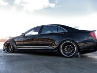 Prior Design V2 Widebody Kit Black Edition Mercedes-Benz S-Class W221, 7 of 9