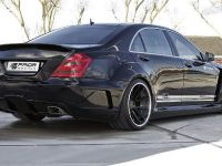 Prior Design V2 Widebody Kit Black Edition Mercedes-Benz S-Class W221, 8 of 9