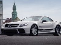 Prior Design Widebody Black Edition Mercedes-Benz SL, 1 of 23