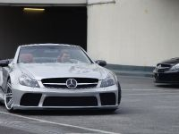 Prior Design Widebody Black Edition Mercedes-Benz SL, 2 of 23