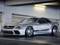 Prior Design Widebody Black Edition Mercedes-Benz SL, 3 of 23