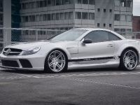 Prior Design Widebody Black Edition Mercedes-Benz SL, 5 of 23