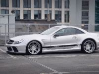 Prior Design Widebody Black Edition Mercedes-Benz SL, 6 of 23